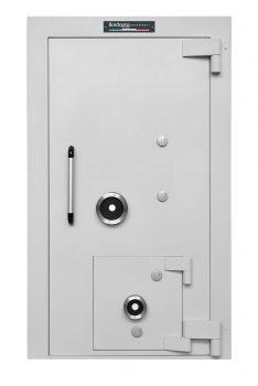 Porta Caveau con emergenza